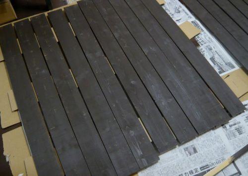 ボードの板